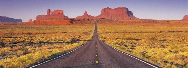 Best Choices of American Road Trips